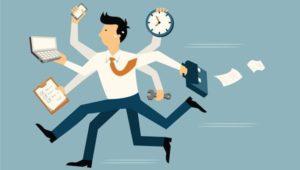 Vajon mire jó az időgazdálkodás tréning?